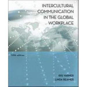 Intercultural Communication in the Global Workplace 5E