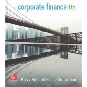 Corporate Finance (11th Revised edition)