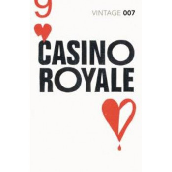 S2 2020 Casino Royale: James Bond 007