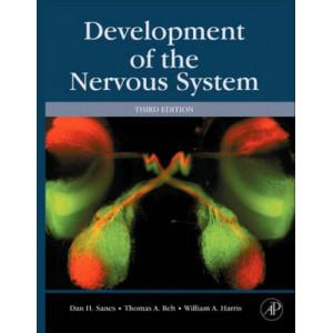 Development of the Nervous System 3E
