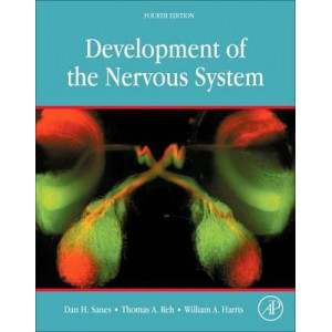 Development of the Nervous System (4th Edition, 2019)