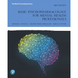Basic Psychopharmacology for Counselors and Psychotherapists (3rd Edition, 2019)