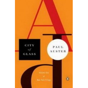 City of Glass (The New York Trilogy)