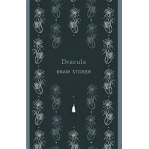 Dracula (Penguin English Library)