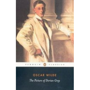 Picture Of Dorian Gray ENGL131
