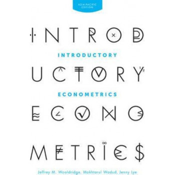 Introductory Econometrics: Asia Pacific Edition with Student Resource Access for 12 Months