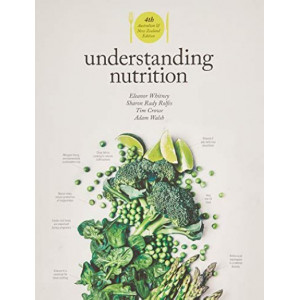 Understanding Nutrition with Student Resource Access (4th Ed, 2019)