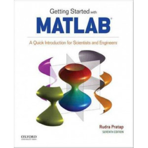 Getting Started with MATLAB 7E