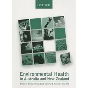 Environmental Health In Australia & New Zealand
