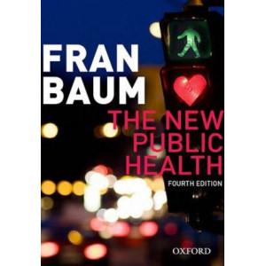 New Public Health 4E
