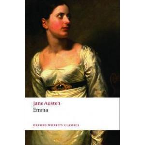 Emma : Oxford World's Classics