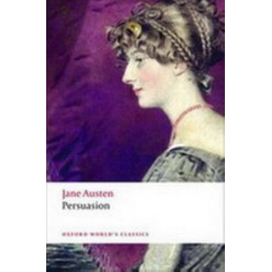 Persuasion: Oxford World's Classics