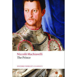 Prince, The : Oxford World's Classics