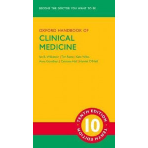 Oxford Handbook of Clinical Medicine 10E