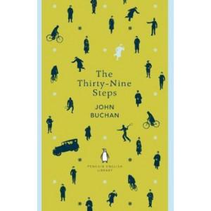 Thirty-Nine Steps, The  (ENGL243)