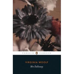 Mrs Dalloway (ENGL353)