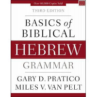 Basics of Biblical Hebrew Grammar 3E