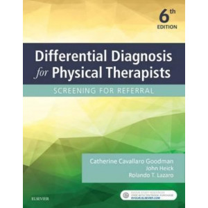 Differential Diagnosis for Physical Therapists: Screening for Referral