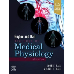 Guyton and Hall Textbook of Medical Physiology (14th Revised Edition, 2020)