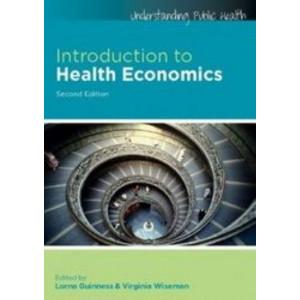Introduction to Health Economics 2e