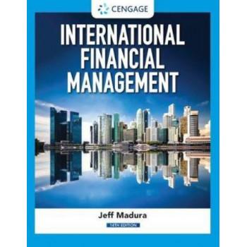 International Financial Management (14th Edition, 2020)