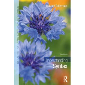 Understanding Syntax (5th Edition, 2019)