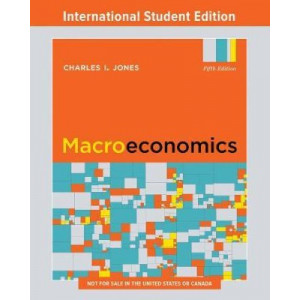 Macroeconomics - International Students Edition (5th Edition, 2020)