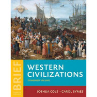 Western Civilizations: Their History & Their Culture (Brief 4th edition)
