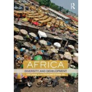 Africa : Diversity & Development