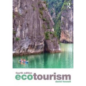 Ecotourism (4th Edition, 2014)