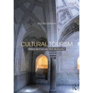Cultural Tourism 2e