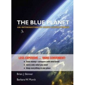 Blue Planet, The (Binder Ready Version) - WITHOUT BINDER