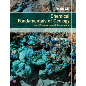 Chemical Fundamentals of Geology and Environmental Geoscience