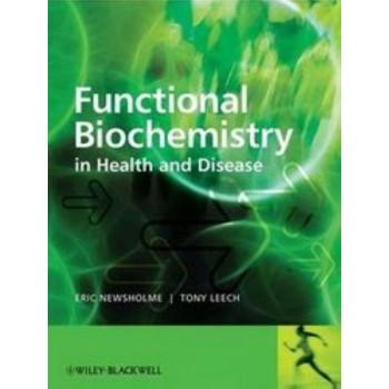 Functional Biochemistry in Health & Disease: Metabolic Regulation in Health