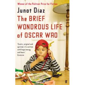 Brief Wondrous Life of Oscar Wao ENGL222