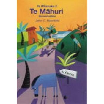 Te Mahuri (Te Whanake #3)