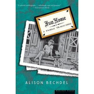 Fun Home: A Family Tragicomic  (ENGL353)