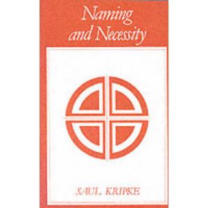 Naming & Necessity
