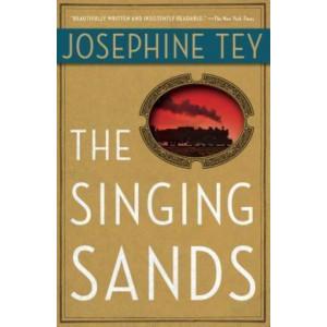 Singing Sands, The   (ENGL243)