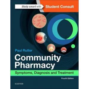 Community Pharmacy: Symptoms, Diagnosis and Treatment 4E