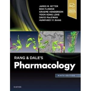 Rang & Dale's Pharmacology 9E