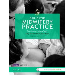 Skills for Midwifery Practice Anz (1st Edition, 2018)