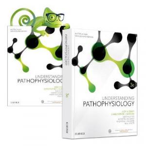Understanding Pathophysiology Anz 3e incl EAQ