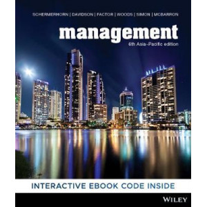 Management (6th Revised edition)