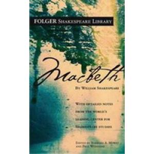 Macbeth : Folger Edition