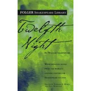 Twelfth Night (Folger Shakespeare)