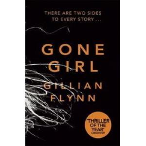 Gone Girl   (ENGL353)
