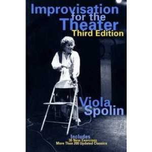 Improvisation for the Theatre