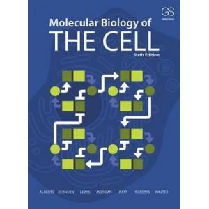 Molecular Biology of the Cell 6E