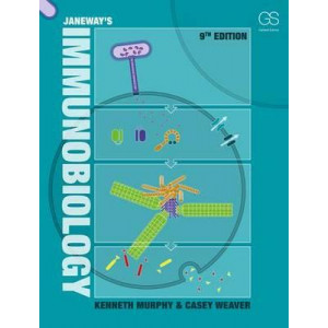 Janeway's Immunobiology (9th Edition, 2016)